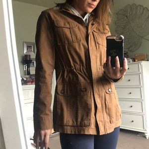 Cute light fall jacket